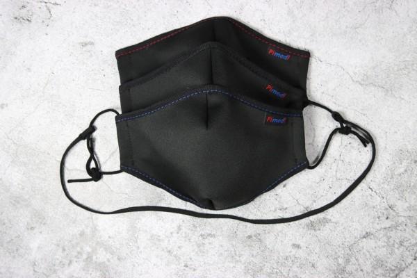 Mund-Nasen-Maske Comfort zwissCLEAN